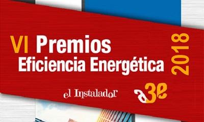VI premios de Eficiencia Energética