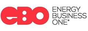 Logotipo de EBO Energy Business ONE