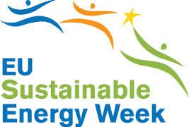 logotipo de la Semana Sostenible de la Energ�a