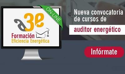 Cursos on-line de Auditor Energ?tico