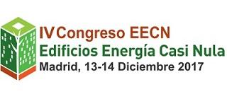IV Congreso Edificios de Energ?a Casi Nula