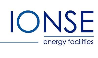 logotipo de IONSE