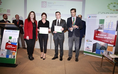 Premios de EficeinciaEnerg?tica para pymes Health time