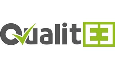 logotipo del proyecto Qualitee