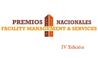 IV Premios Nacionales Facility Management