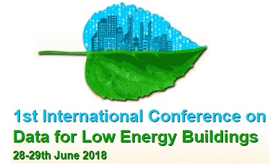 Data for Low Energy Buildings 2018