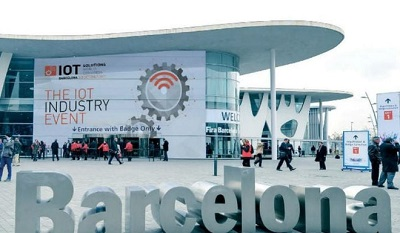 Fifthplay en el World IoT Congress de Barcelona