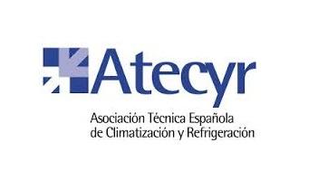 Logotipo de ATECYR