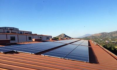 Mueloliva apuesta por la eficiencia energética