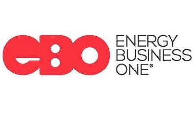 Logotipo de EBO