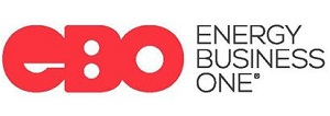 Logotipo de EBO Energy Business ONE