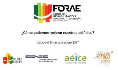 FORAE Valladolid