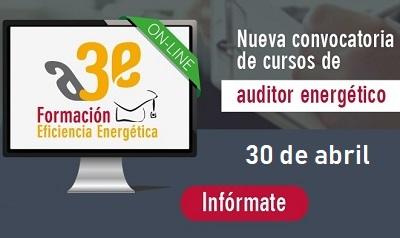 Cursos de Auditor Energ�tico