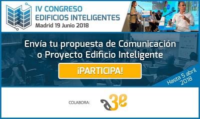 IV Congreso Edificios Inteligentes