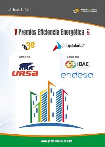 V Premios de Eficiencia Energ�tica 2017