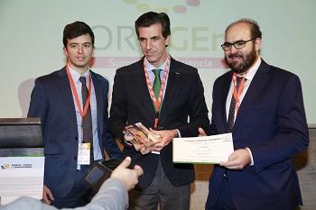 Premio A3e 2017 de Eficiencia Energ?tica a Health time