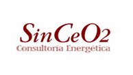 logotipo de SinCeO2
