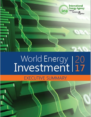World Energy Investment 2017
