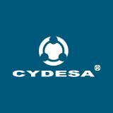 Logotipo de CYDESA