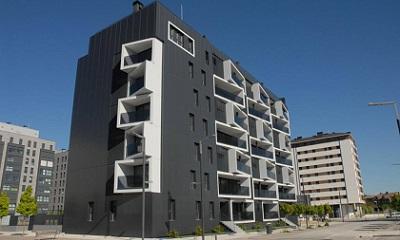 Edificio Passivehouse en Espa�a