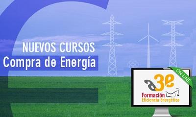 Nuevos Cursos A3e de Compra de Energ�a