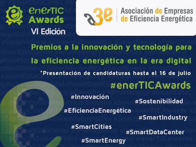 Premios EnerTIC