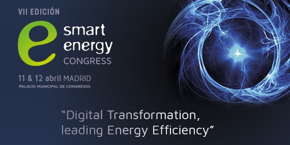 Logo del Smart Energy COngress 2018