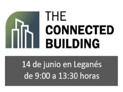 Jornada #JCB19 (The Connected Building): Confort y ahorro energético. ¡Posible con IoT!